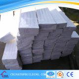 20*5.8m Stärke 6mm weiße Belüftung-Panels
