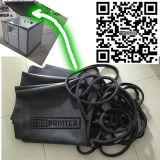 Machine d'exposition de carte de Tmep-90120 Chine