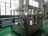 Ligne remplissante de bouteille de boisson en plastique de bicarbonate de soude fabriquée en Chine