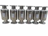 SS316-Material und ANSI-Flansch Starke Wasser Magnetier für Antiscaling