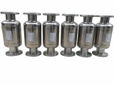 ANSI Magnetizer van het Water van de Flens Sterke Waterontharder voor Antiscaling