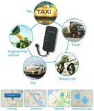 Largo tiempo de espera del perseguidor del GPS Sos alarma función de detección Acc