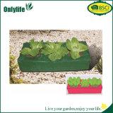 3 جيب [ب] بناء [إكفريندلي] حديقة ينمو خضرة & ثمرة حقيبة