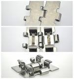 SUS 304 Material Top Chain para Conveyor
