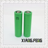 per lo Li-ione Battery di Original SONY V3 18650 2250mAh Battery Rechargeable