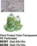 第66391環境に優しいPEファブリックプラント保護管