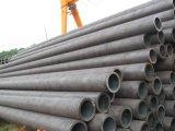 Schwarzes ASTM A106 Gr. B Sch40 nahtloses Stahlrohr