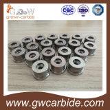 Кольца ролика карбида вольфрама с высоким качеством