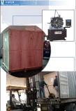 Весна зажима утки делая CNC оси Machine&0.2-2.5mm 3 разностороннюю весну формируя машину