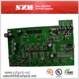 Shenzhen passte Schaltkarte-Kreisläuf-Montage-elektronische Leiterplatten PCBA an
