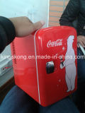 Mini Portable Fridege Mnini Car Refrigerator Cooler e Warmer Mnini Car Refrigerator