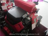 Motor elevado de Honda do fluxo - bomba de incêndio conduzida de Prming da bomba de vácuo