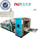 글로벌 최신 인기 상품에 의하여 돋을새김되는 접히는 손 부엌 수건 서류상 기계