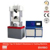 Máquina de prueba universal dinámica hidráulica (HZ-003)