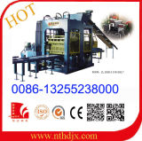 Advanced Technology PLC Control Construction Construction Machine Béton Block Machine