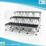 Aluminium Pop oben Stage Highquality Weddings Tage