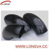 Cotovelo apropriado do aço de carbono da alta qualidade ASME B16.9
