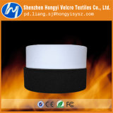 Cobertura retardadora de flamas de algodão com fita reflexiva