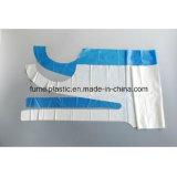 Plastikschutzblech mit unterschiedlichem Paket