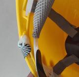 모자 턱끈을%s 가진 좋은 가격 산업 안전 헬멧/안전 안전모