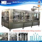 Máquina de rellenar de la botella de agua/del envase/del jarro