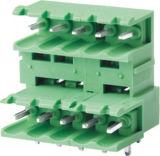 Блок высокого качества Pluggable терминальный (WJ2EDGRTC)