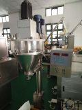 Máquina de rellenar del polvo Semi-Auto del taladro