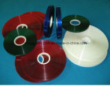 Полиэфир Pet Tape Silver Coated Metallized Pet Film для Cable