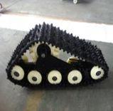 Rubber Systeem vriespunt-255 voor Machine Bearing500kg