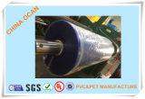Ясный крен PVC пластмассы календара для упаковки волдыря