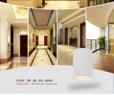 Hotel를 위한 둥근 Ceiling Lamp Aluminum Waterproof Ceiling Light