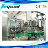 Glass automatique Bottle Filling et Capping Machine