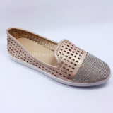 Form-Dame Casual Diamond Shoes