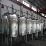 500L de Tank van het roestvrij staal voor Drank