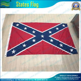 Fast Delivery (J-NF05F09063)の品質100d Confederate Flag