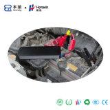 Dispositivi d'avviamento di salto della batteria dello Li-ione del litio accumulatore per di automobile per le automobili 12V