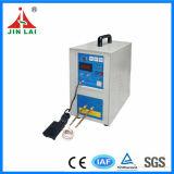 Máquina de calefacción de alta frecuencia portable de la soldadura de inducción del precio bajo que suelda (JL-15)