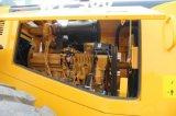 De hydraulische Lader Zl50g van het Wiel van de Bedieningshendel met de Voorwaarde van de Lucht