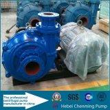 Pessure Steuerindustrielles zentrifugales Abwasser-feste handhabende Pumpe