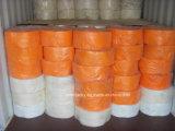 ガラス繊維の網布