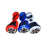 """Do """"trotinette"""" elétrico de Hoverboard do balanço do auto do """"trotinette"""" de 2 rodas """"trotinette"""" elétrico da mobilidade"""