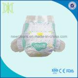 Pañal disponible adulto del bebé de Mamy Poko del pañal del bebé de la maquinaria de Huggiesing