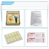 Diclofenac+Paracetamol marque sur tablette la médecine de 550mg GMP