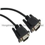 65FT Mann zum männlichen Computer VGA-Kabel/zum Mointor Kabel