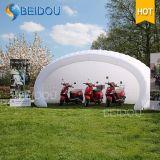 展覧会ショーの大きいテントの工場庭の望楼の結婚披露宴の膨脹可能な屋外のイベントのテント