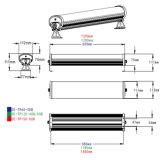 Iluminación de aluminio de la prueba Light/LED del conductor 600m m LED de IP65 Lifud tri