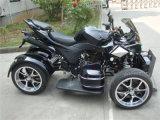 La calidad profesional original 250cc ATV de ATV refresca la bicicleta eléctrica de alta velocidad del diseño