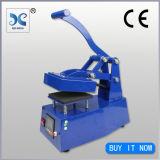 Clothes를 위한 최고 Sale Manual Heat Press Sticker Printing Machine