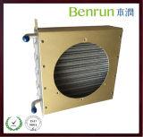 Alumimun Condensr Coil mit Ein Fan