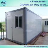 Camera del contenitore di 20FT per il dormitorio dell'operaio